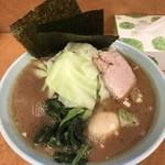 らー麺 家道 - 料理写真: