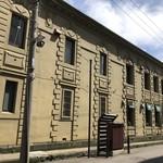 94371810 - 1912年 北海道拓殖銀行の前身 旧北海道銀行の本店として建てられたものです。