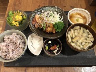 kawara CAFE&KITCHEN 吉祥寺
