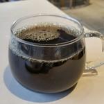 ブルーボトルコーヒー - ブレンドコーヒー。
