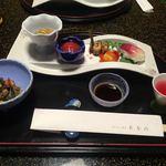 旅亭 たかの - 料理写真: