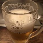栄八 - 恵比寿生ビール