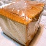 ナカムラヤパン - 食パン