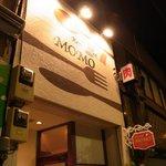 レストランMOMO -