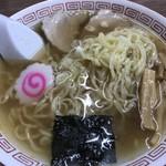 松葉食堂 - 料理写真: