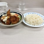 キッチン岡田 - セット