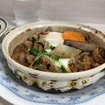 キッチン岡田 - 豚コマ生姜焼