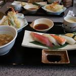 和楽 - 料理写真:花だより