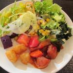 パセオガーデン - 野菜