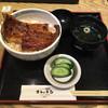 まんまる - 料理写真:まんまる丼('18/10/11)