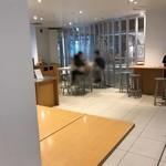 ブルーボトルコーヒー - 店内