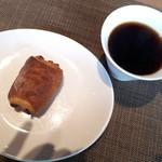 ONCRI - 珈琲はきちんと美味しい。