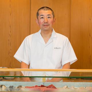 和知慎吾氏(ワチシンゴ)─故郷に錦を飾った孤高の寿司職人