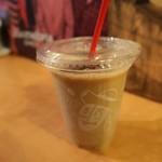Mamekoubou - アイスコーヒー