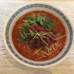 担々麺のお店 TANTAN - 料理写真:
