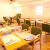 レストラン ルパン - 内観写真: