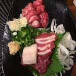 けとばし屋 チャンピオン -
