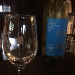 原茂ワイン -