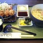 944978 - カキフライ定食(1180円)