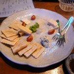 ナチュラル・スピリット - チーズの盛り合わせ