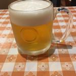 94401381 - ビール(これはグラスかな?)