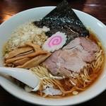 麺屋 不動 - 料理写真: