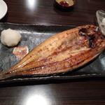 魚屋直営魚勢 -