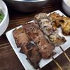 金子屋 - 料理写真:串、旨んま( *´艸`)
