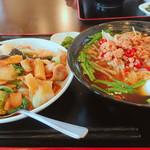 中華厨房華 - 料理写真: