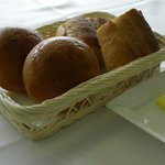 9441314 - 温かいパン