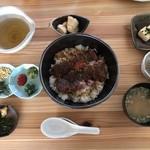 農福レンケイレストラン すずかれん - 料理写真: