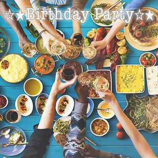 誕生日や記念日/バースデープレート&シャンパンサービス♪