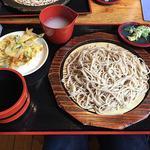 黒羽ふるさと物産センター - 料理写真: