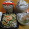 チョップスプーン ガパオキッチン デリアンドキッチン - 料理写真:買い求めた品々