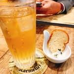 デリリウムカフェ SENDAI -
