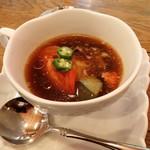 94420338 - スープ
