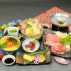 ジョイフル銀鈴 - 料理写真:極上ぎんれい和膳