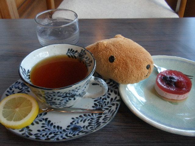 『東海館』喫茶室 name=