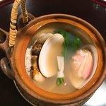 柿の葉ずし 平宗別館 倭膳たまゆら - 料理写真: