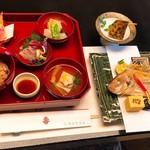 花がすみ - 料理写真:お食い初め膳 ¥5,000