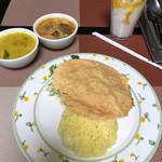 スリランカカリーの店 アンマー・カリヤ - 料理写真: