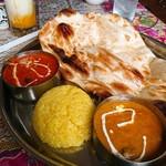 インド料理 ガンディ2 -