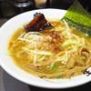 麺屋武蔵 五輪洞