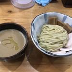 麺屋 さん田 - 料理写真:つけ麺(900円)