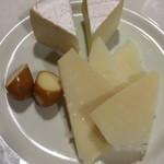 ピアチェーレ - 【'18.10】チーズミスト