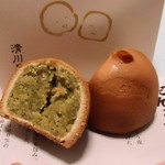清川屋 - 料理写真:だだっ子