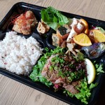 ズイウン ダイニング - 料理写真:zuiunのお弁当