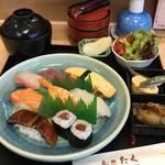 寿司たく - 料理写真: