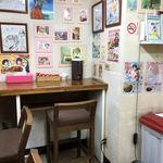 スープカレー カムイ - 2階店内