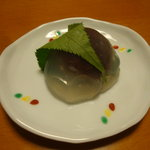 御菓子司 東海 - くず桜